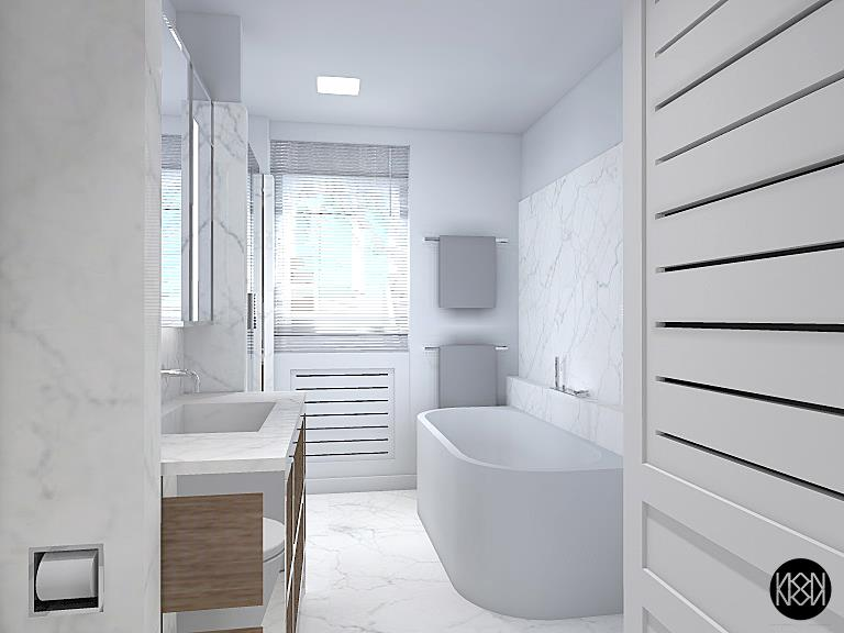 Nk Design-Studio | Salle De Bain Paris