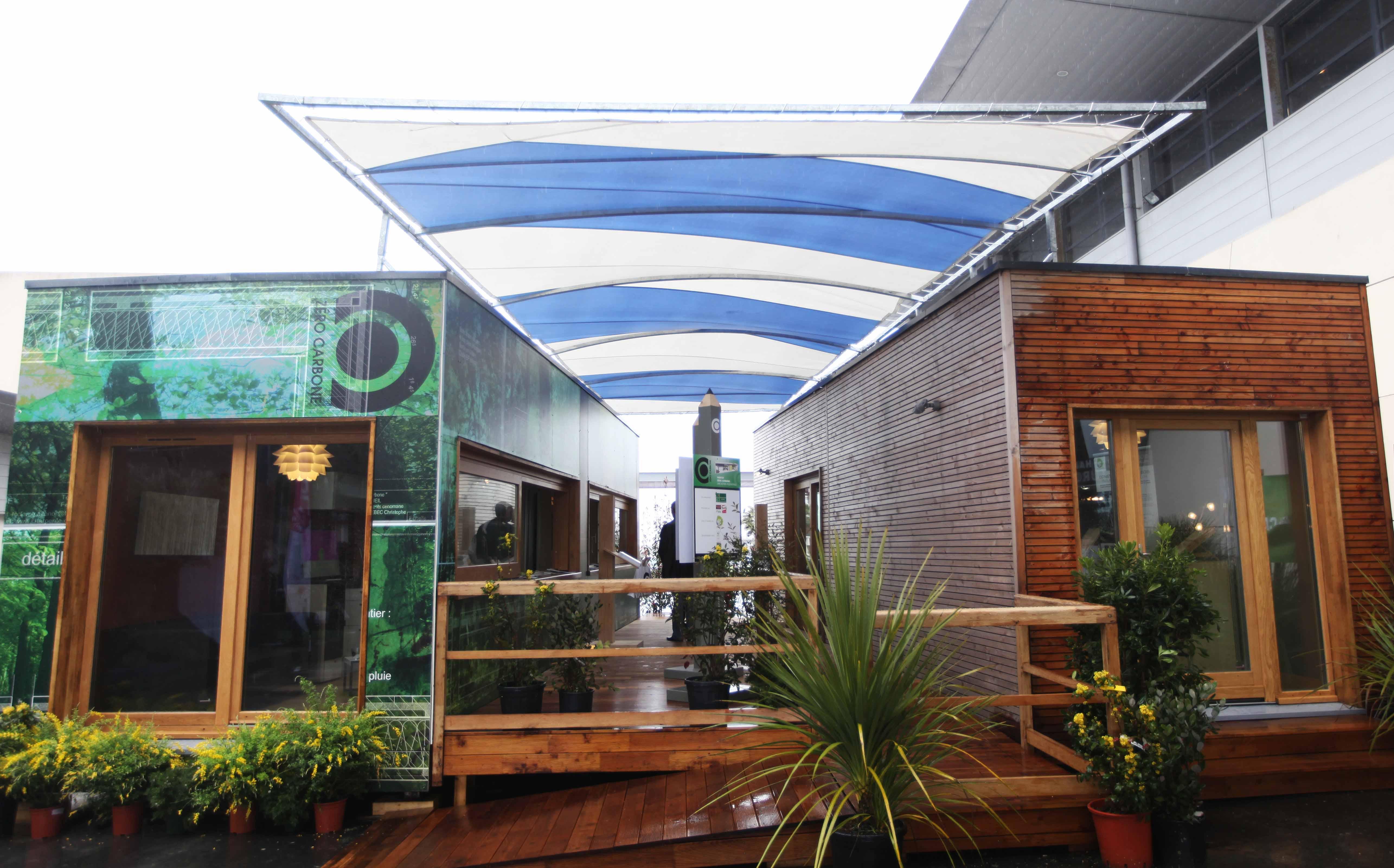 Salon habitat sud montpellier nk design studio - Salon de l habitat montpellier ...